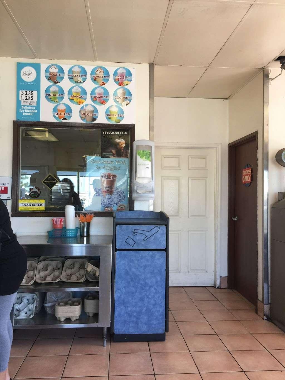 Superstar Doughnut - bakery    Photo 2 of 10   Address: 16120 Valley Blvd #7, Fontana, CA 92335, USA   Phone: (909) 822-8258