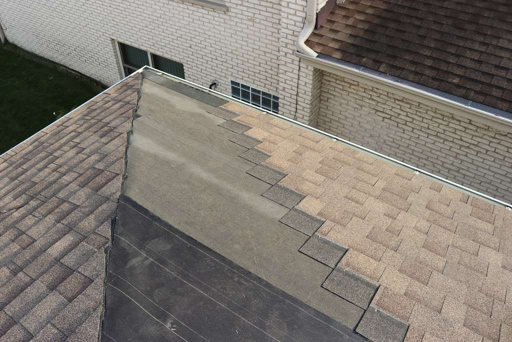 Roman Roofing - roofing contractor  | Photo 2 of 3 | Address: 2609 Kensington Ave, Westchester, IL 60154, USA | Phone: (630) 724-7720