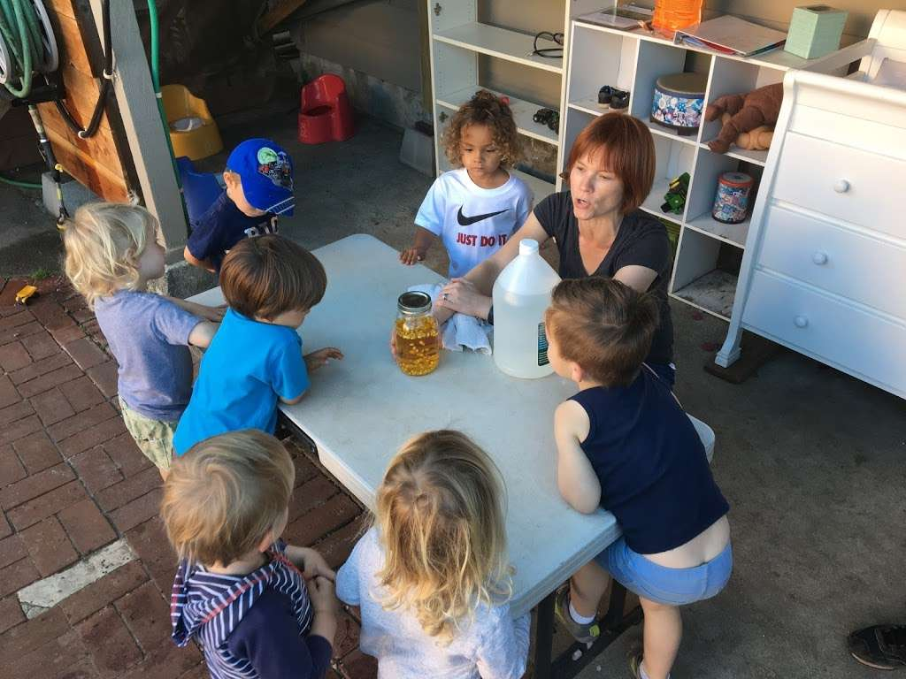 Little Lemon Tree Nursery School - school  | Photo 1 of 1 | Address: 1 Gennessee St & Judson Avenue, San Francisco, CA 94112, USA | Phone: (415) 848-9158