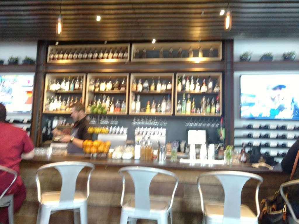 Plan Check Kitchen Bar 1111 Wilshire Blvd Los Angeles Ca 90017 Usa