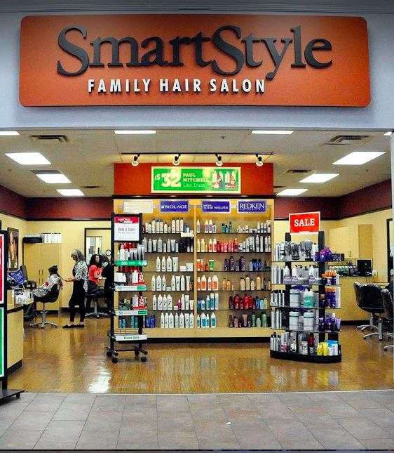 SmartStyle Hair Salon - hair care    Photo 2 of 5   Address: 1885 NJ-57, Hackettstown, NJ 07840, USA   Phone: (908) 813-2328