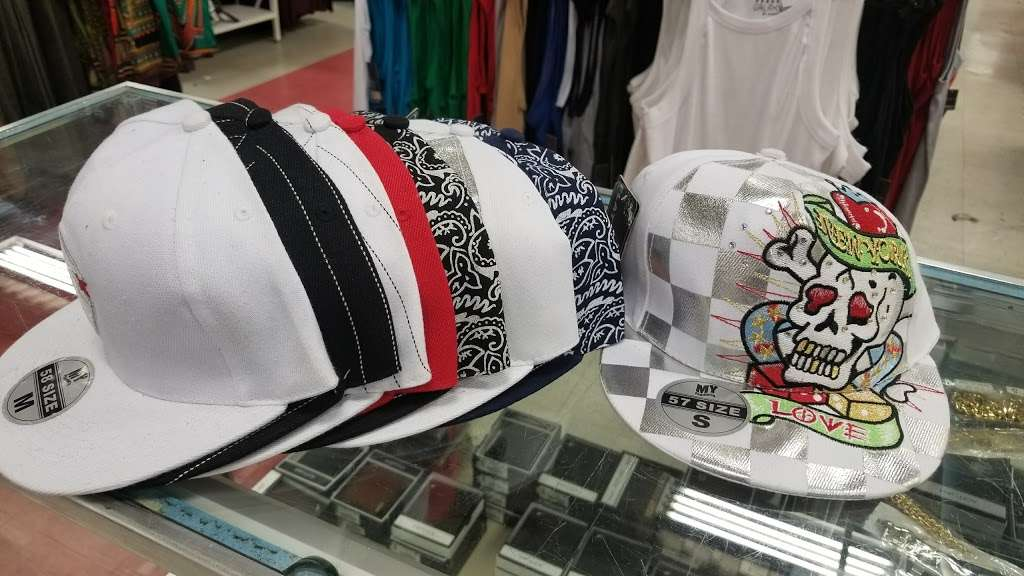 Dr Jays - clothing store  | Photo 10 of 10 | Address: 215 E Fordham Rd, The Bronx, NY 10458, USA | Phone: (718) 220-3354