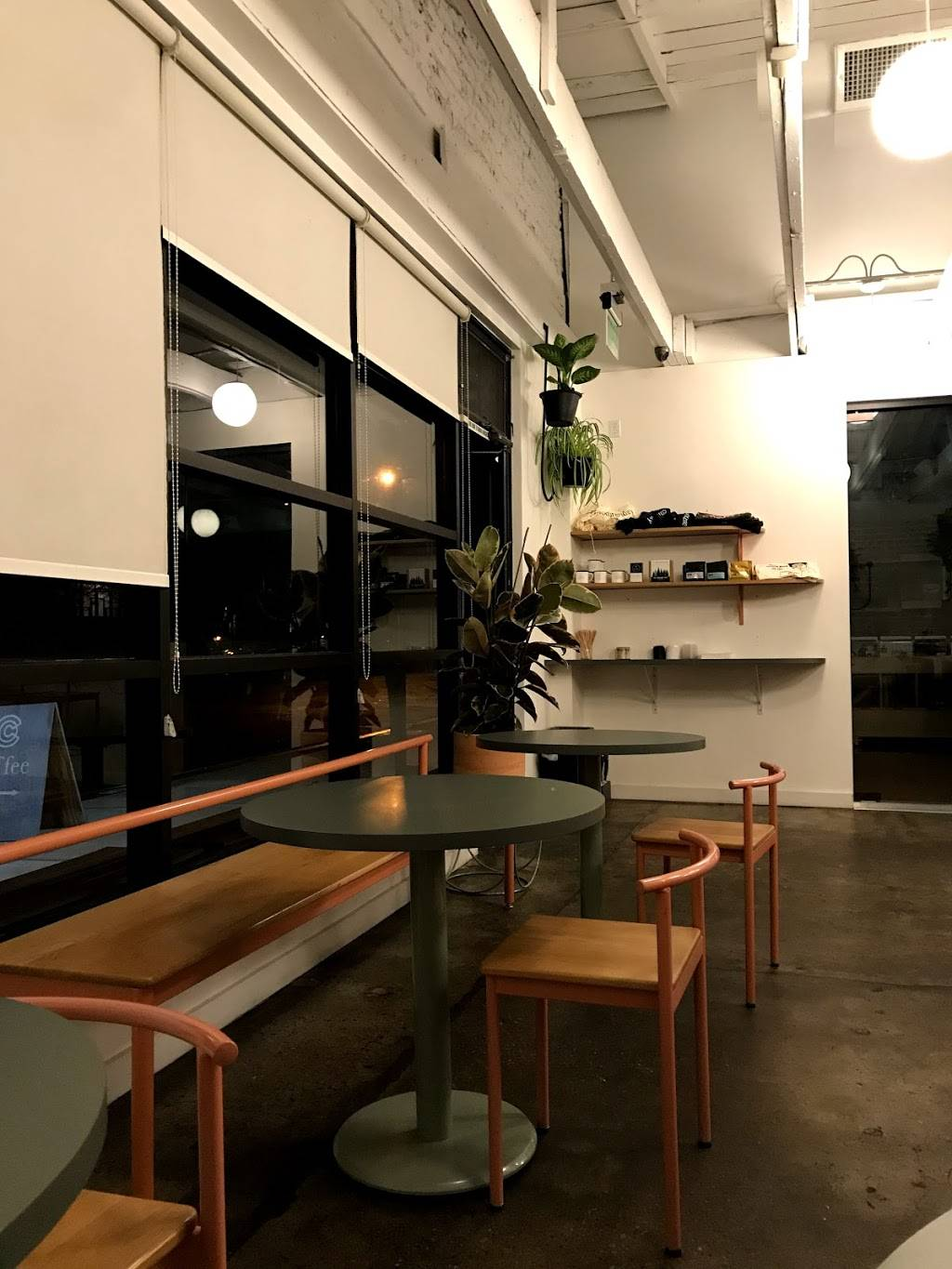 Commodity - cafe  | Photo 1 of 9 | Address: 1322 Coronado Ave, Long Beach, CA 90804, USA