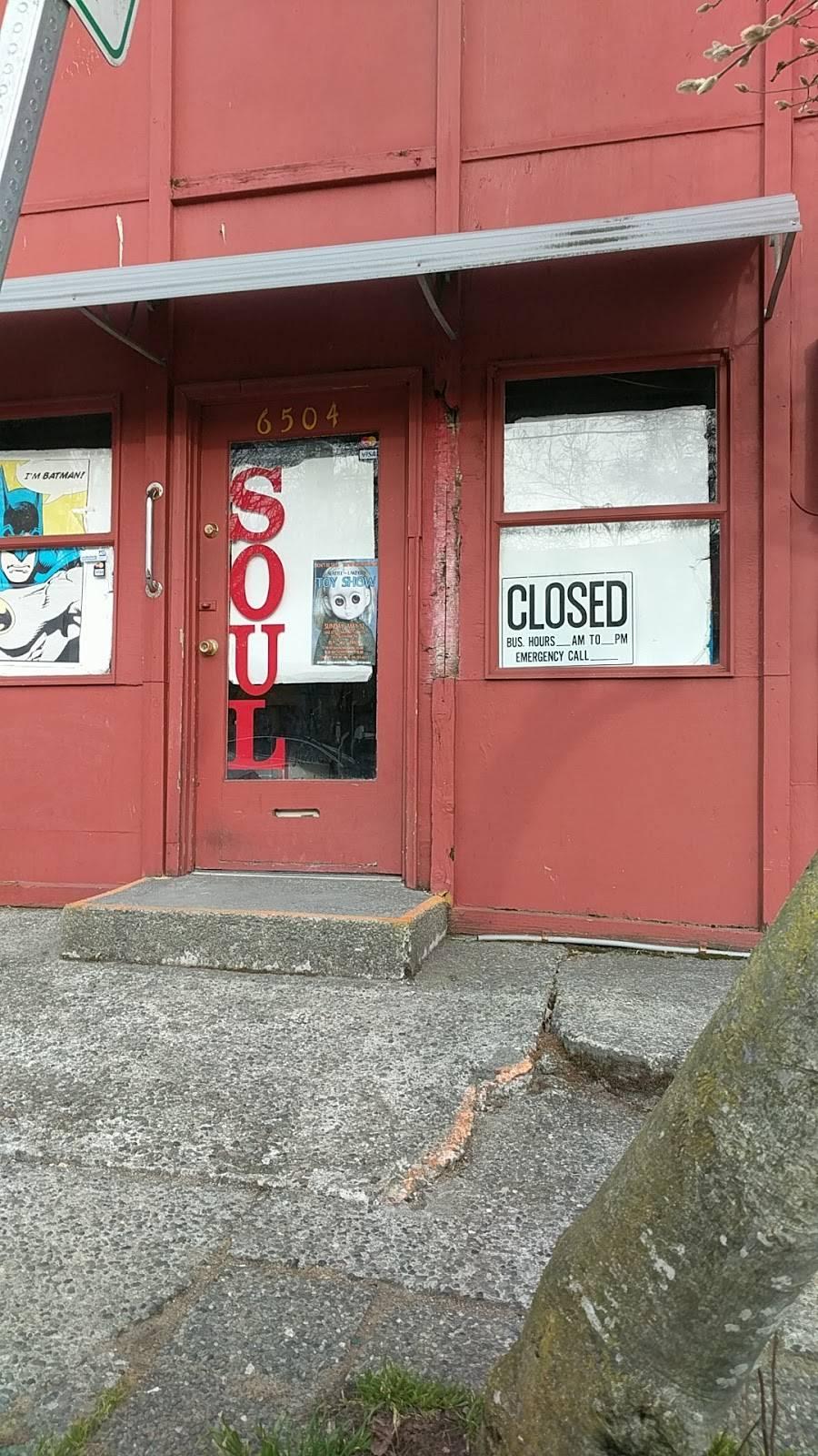 M & L Records & Models - electronics store  | Photo 4 of 5 | Address: 6504 Ravenna Ave NE #7041, Seattle, WA 98115, USA | Phone: (206) 522-8189