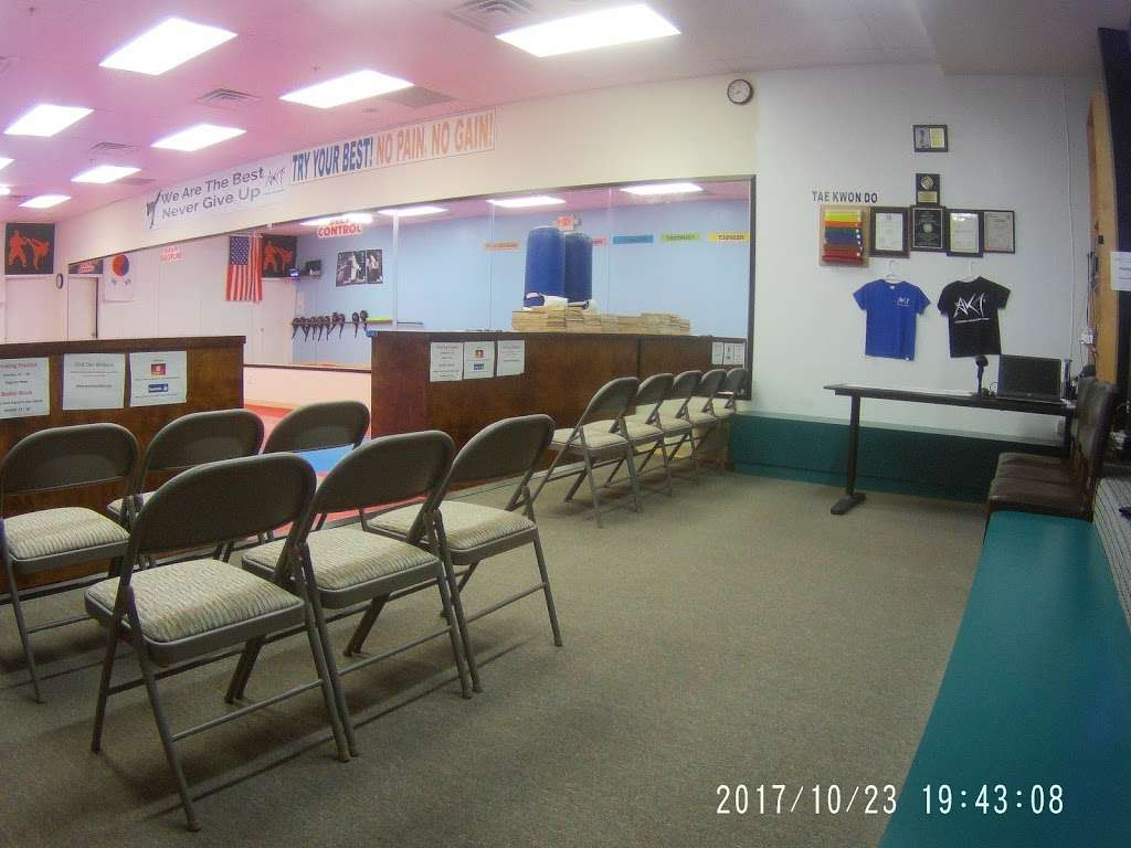 American Korean Taekwondo - health  | Photo 7 of 10 | Address: 1560 Teaneck Rd, Teaneck, NJ 07666, USA | Phone: (201) 837-0082