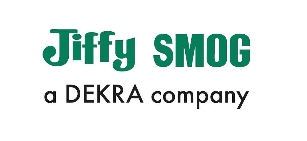 Jiffy Smog, a DEKRA company - car repair  | Photo 6 of 6 | Address: 3209 N Rainbow Blvd, Las Vegas, NV 89108, USA | Phone: (702) 307-2240