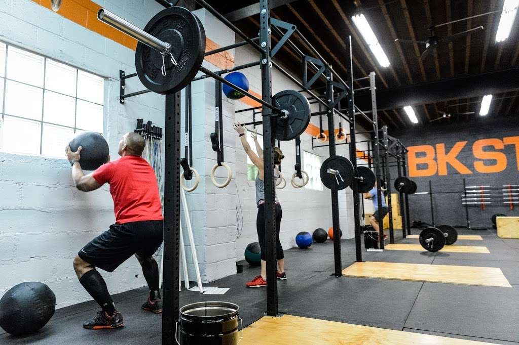 CrossFit Outbreak Bed Stuy - gym  | Photo 9 of 10 | Address: 1107, 492 Throop Ave, Brooklyn, NY 11221, USA | Phone: (347) 696-7060
