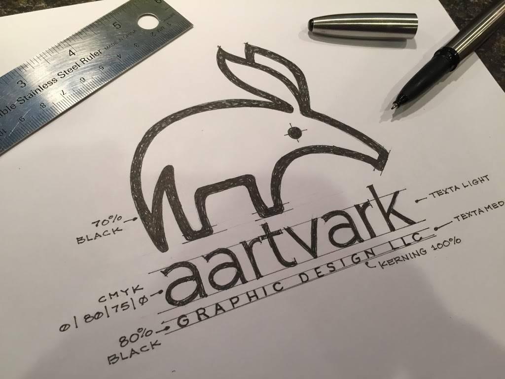 Aartvark Graphic Design, LLC - store  | Photo 1 of 1 | Address: 12300 East 91st St N, Owasso, OK 74055, USA | Phone: (918) 269-6825