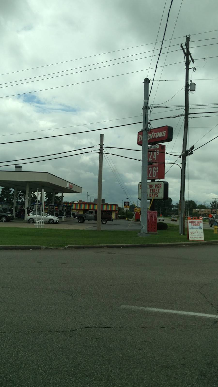 Thorntons - convenience store    Photo 2 of 2   Address: 2980 IN-62 E, Jeffersonville, IN 47130, USA   Phone: (812) 284-0795