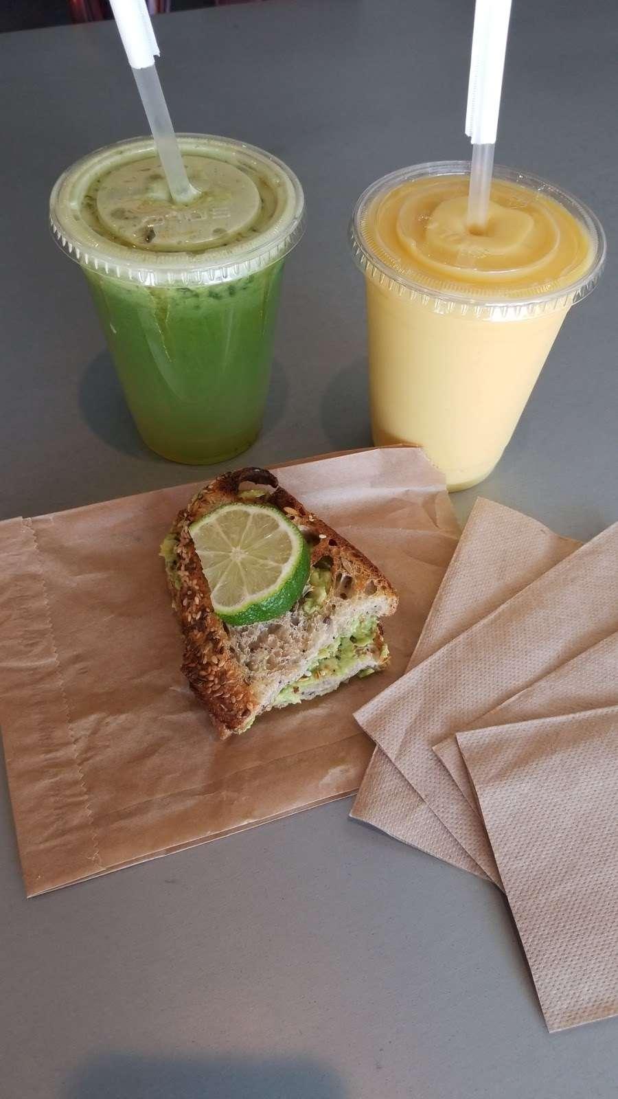 Bee Well Juice Bar & Organic eatery - cafe  | Photo 9 of 10 | Address: 33946 Yucaipa Blvd, Yucaipa, CA 92399, USA | Phone: (909) 790-9097