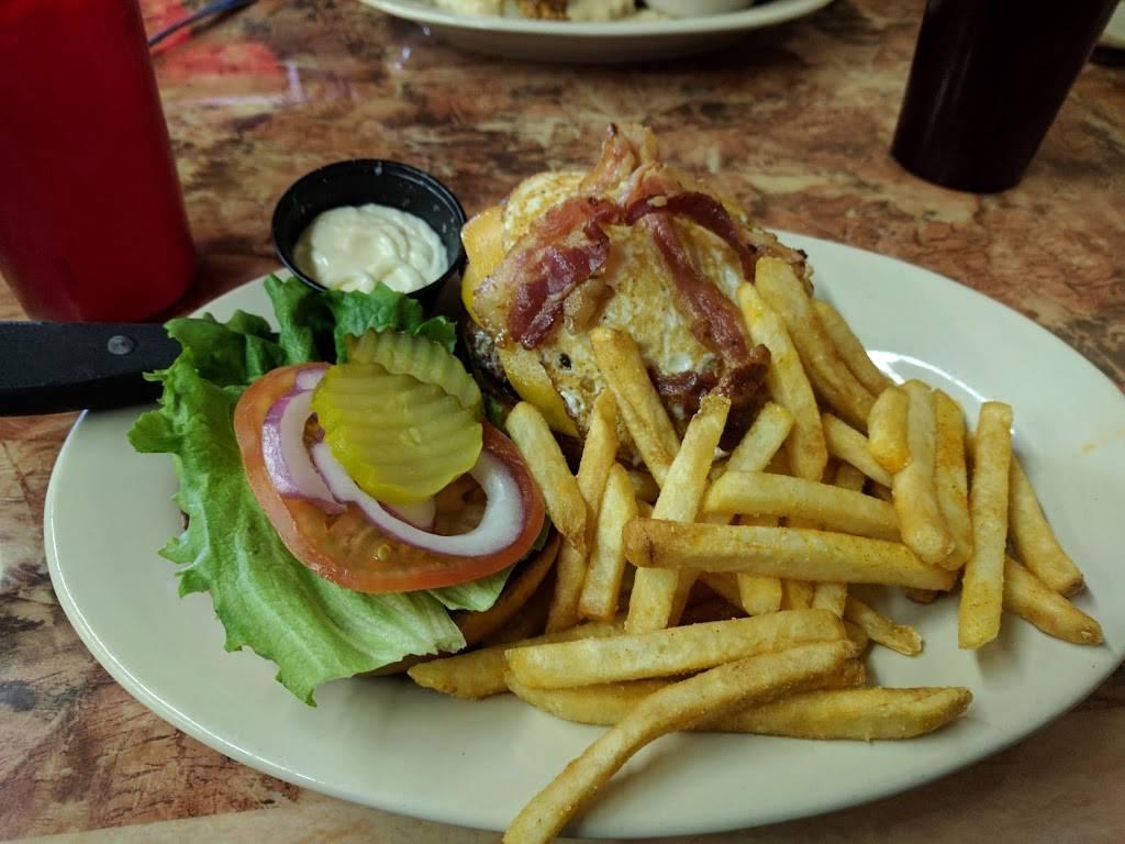 Campfire Grill Texas Kitchen - restaurant    Photo 8 of 8   Address: 6321 Rufe Snow Dr #100, Watauga, TX 76148, USA   Phone: (817) 849-5567