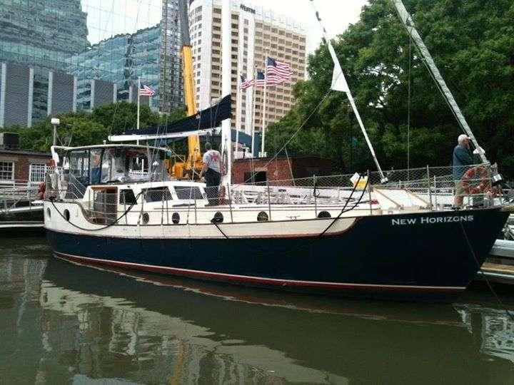 Seacoast Sailing - travel agency  | Photo 1 of 1 | Address: 1 Marin Blvd, Jersey City, NJ 07302, USA | Phone: (877) 899-9696