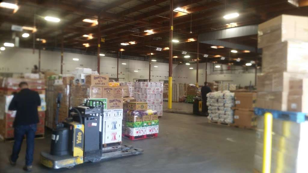 El Super Distribution Center | bakery | 1950 S Sterling Ave, Ontario, CA 91761, USA