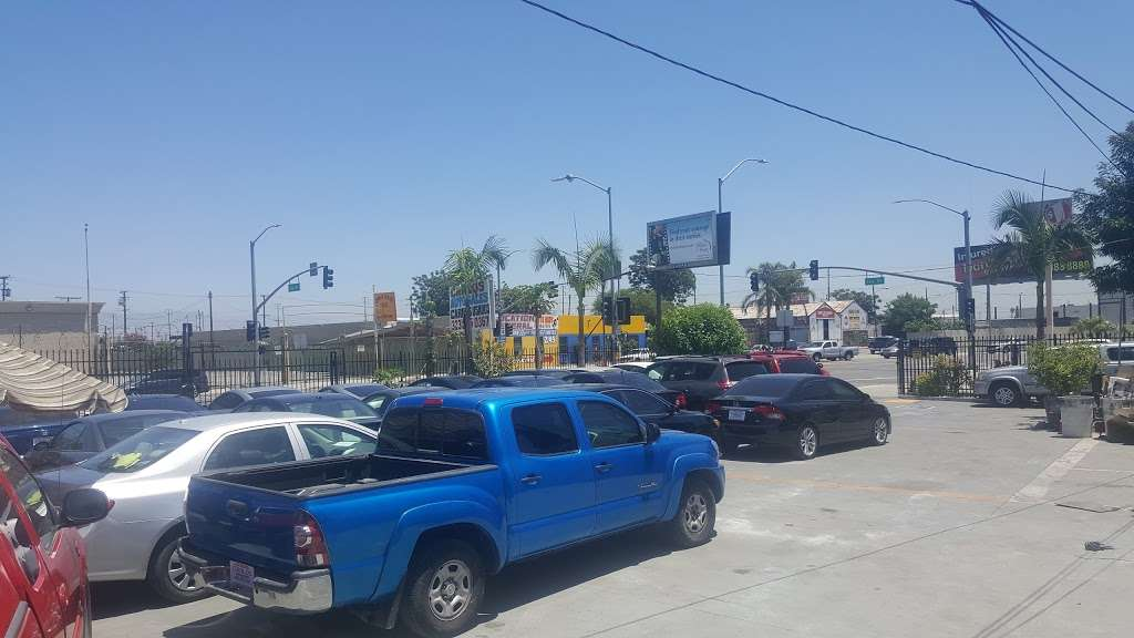 Carlos Auto Sales - car dealer  | Photo 2 of 10 | Address: 8605 Ivy St, Los Angeles, CA 90002, USA | Phone: (323) 585-0367