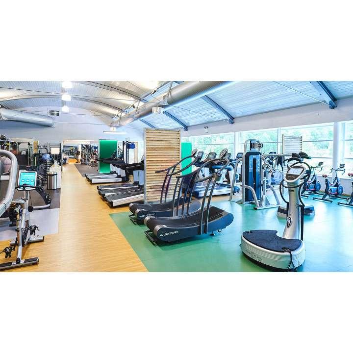 David Lloyd Kings Hill - gym  | Photo 2 of 10 | Address: 21 Kings Hill Ave, Kings Hill, West Malling ME19 4UA, UK | Phone: 0345 129 6797