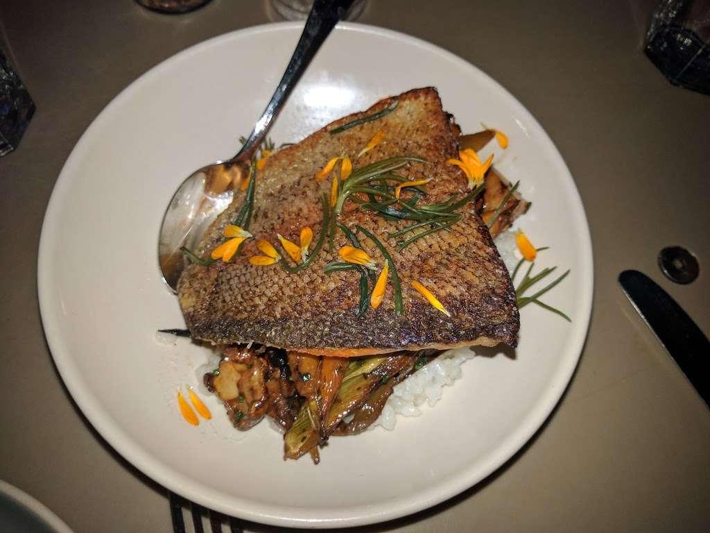 Lowells Restaurant - cafe  | Photo 9 of 10 | Address: 7385 Healdsburg Ave #101, Sebastopol, CA 95472, USA | Phone: (707) 829-1077
