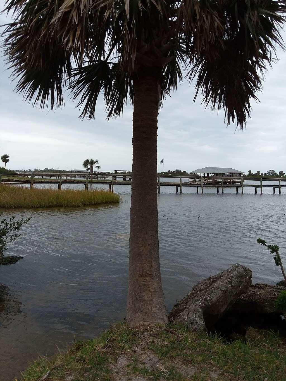 Veterans Memorial Park Edgewater Florida - park  | Photo 6 of 10 | Address: 1851-1899 S Riverside Dr, Edgewater, FL 32141, USA