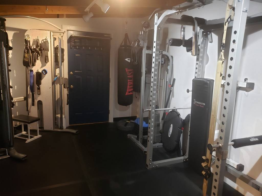 Hayden Island Fitness/Mpower Fitness - gym  | Photo 9 of 10 | Address: 12860 N Image Canoe Ave, Portland, OR 97217, USA | Phone: (503) 737-7807