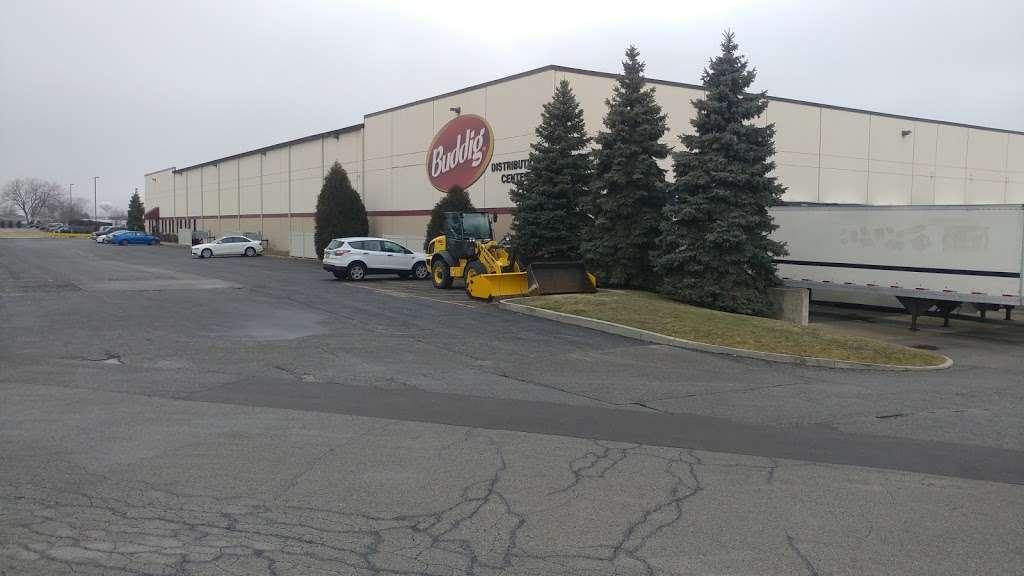 Carl Buddig Company - storage  | Photo 4 of 5 | Address: 215 45th St, Munster, IN 46321, USA | Phone: (708) 210-3130
