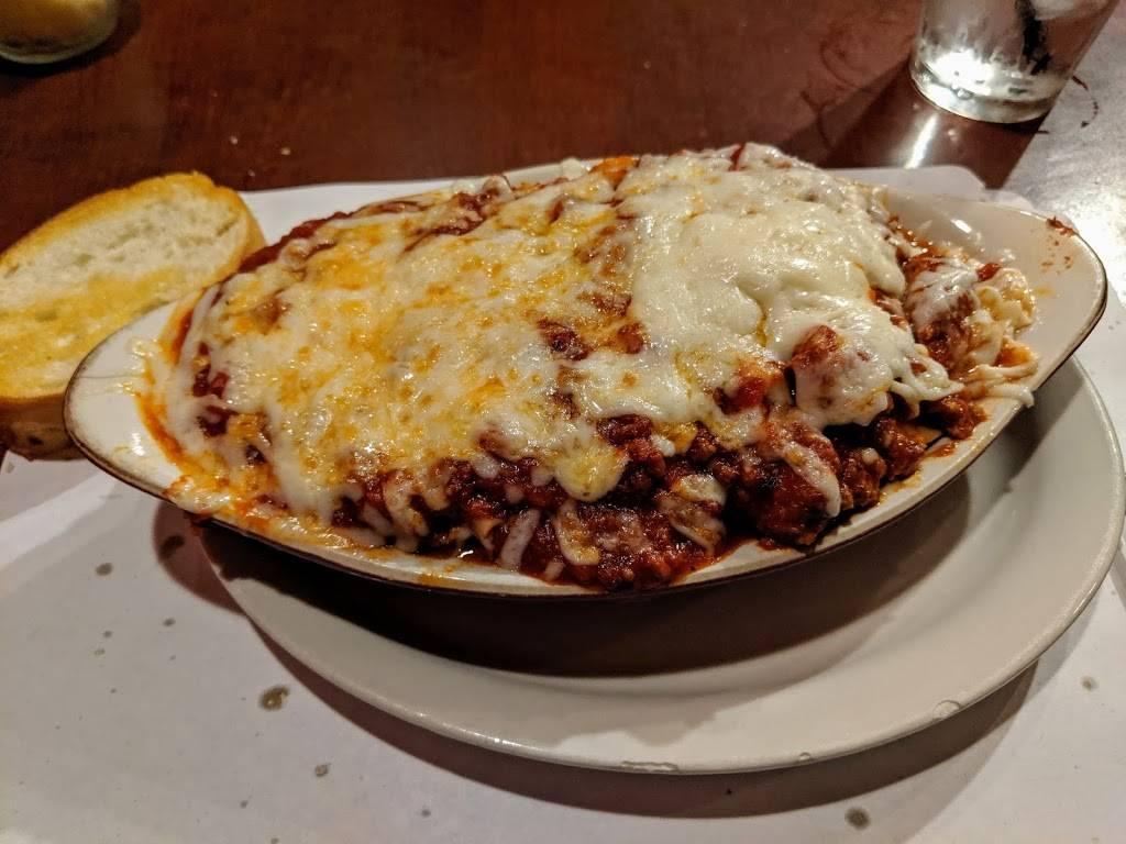 The Italian Kitchen West - restaurant  | Photo 2 of 10 | Address: 450 Thorn Ave, El Paso, TX 79912, USA | Phone: (915) 842-0775