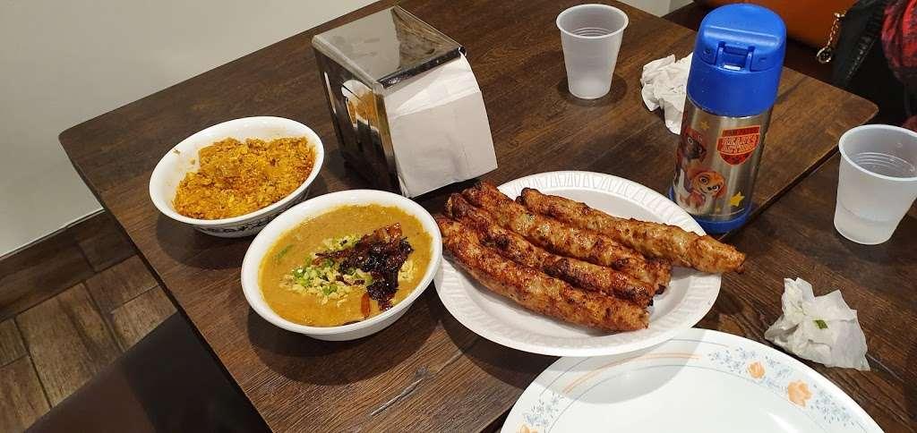 Bundu Khan Kabab House - restaurant  | Photo 2 of 10 | Address: 25319 Union Tpke, Glen Oaks, NY 11004, USA | Phone: (718) 343-0666