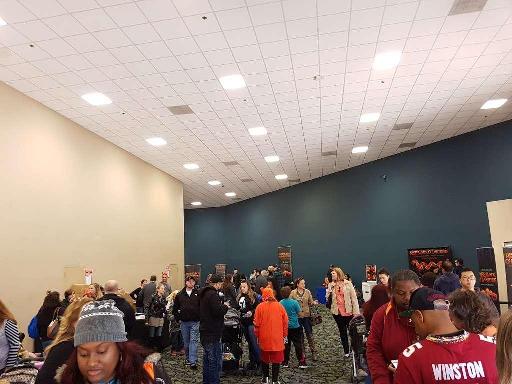 The Rise Of Jack O Lanterns - museum  | Photo 2 of 10 | Address: 555 Park Plaza Dr, Secaucus, NJ 07094, USA | Phone: (516) 252-3392