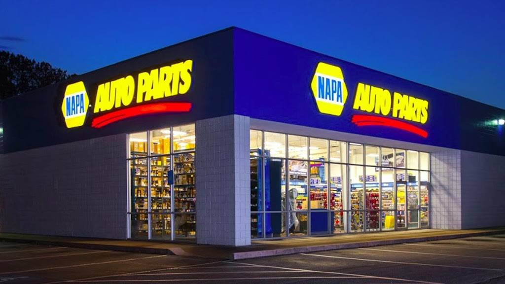 NAPA Auto Parts - Station Auto Parts - car repair  | Photo 1 of 4 | Address: 404 Locust St, Coraopolis, PA 15108, USA | Phone: (412) 264-7738