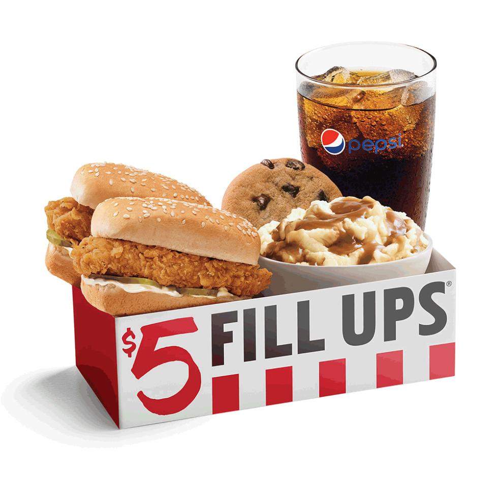 KFC - restaurant  | Photo 2 of 9 | Address: 7545 S Rainbow Blvd, Las Vegas, NV 89139, USA | Phone: (702) 260-4663