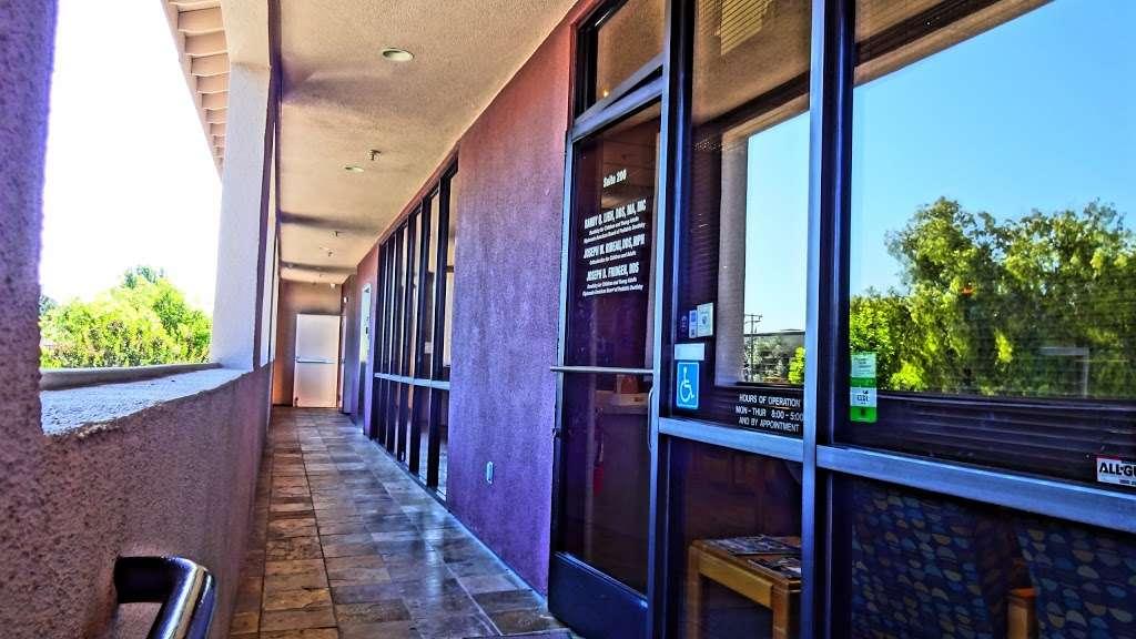 Joseph Fridgen DDS - dentist  | Photo 3 of 10 | Address: 189 N Bascom Ave # 200, San Jose, CA 95128, USA | Phone: (408) 286-6315