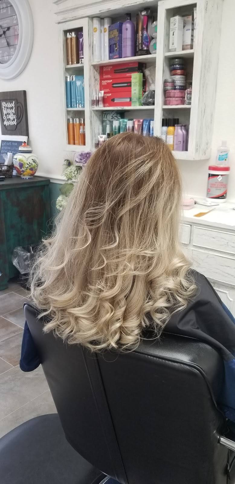 Pavone Salon & Spa - hair care  | Photo 4 of 9 | Address: 6151 Central Ave, St. Petersburg, FL 33710, USA | Phone: (727) 256-0475