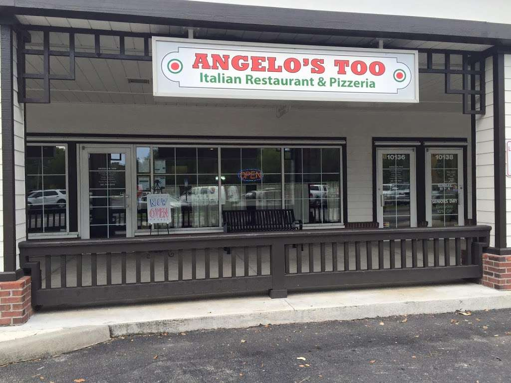 Angelos Too - meal delivery  | Photo 1 of 9 | Address: 10136 W Indiantown Rd, Jupiter, FL 33478, USA | Phone: (561) 747-3975