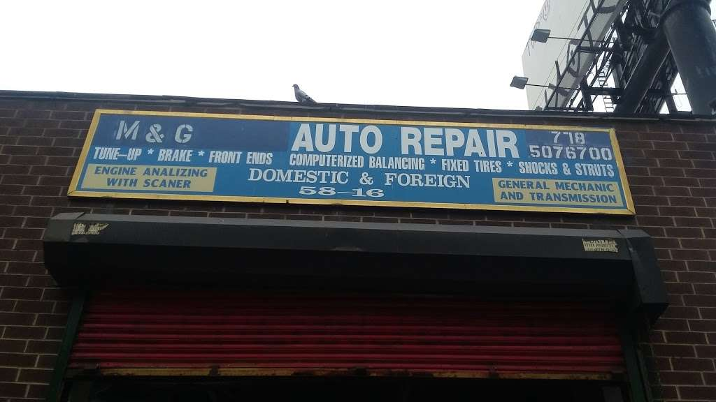 El Cuerno Auto Repair - car repair  | Photo 2 of 2 | Address: 5816 Laurel Hill Blvd # 1, Woodside, NY 11377, USA | Phone: (718) 507-6700