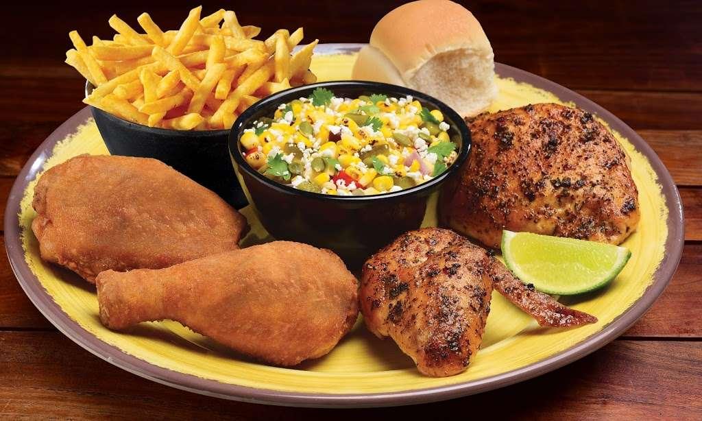 Pollo Campero - restaurant  | Photo 10 of 10 | Address: 7754 W Bellfort Blvd, Houston, TX 77071, USA | Phone: (832) 968-3301