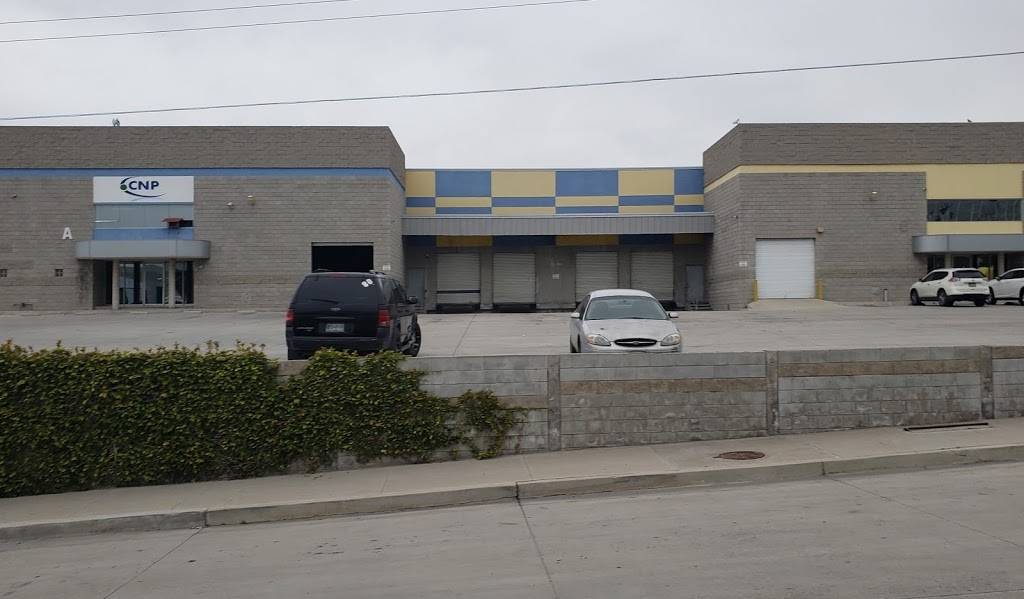 CNP International - storage  | Photo 1 of 3 | Address: Paseo Aguila Azteca 20051 El Aguila, El Aguila, 22215 Tijuana, B.C., Mexico | Phone: 664 625 5101