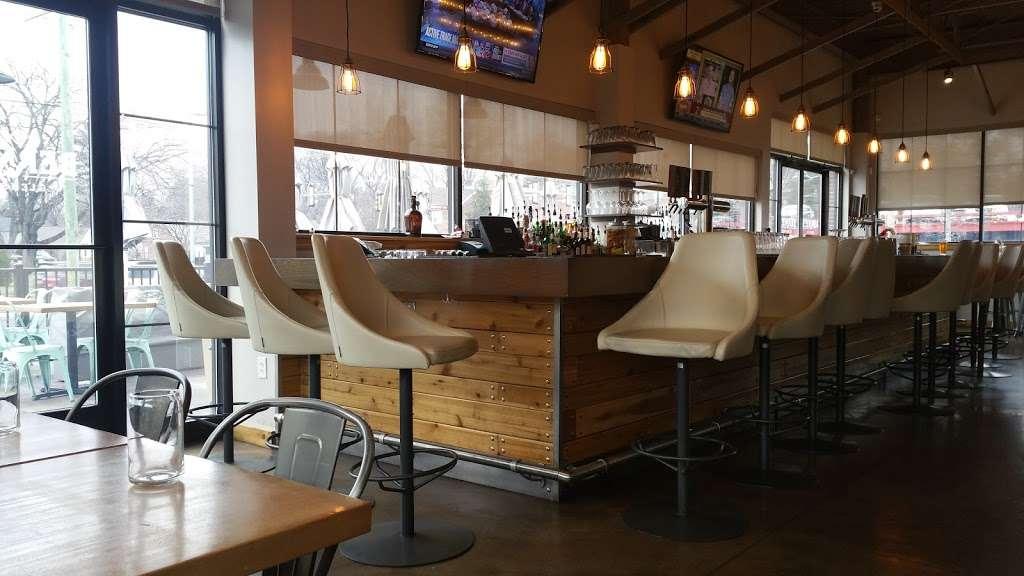 Bernies Restaurant & Bar Glenside - restaurant    Photo 6 of 10   Address: 391 Highland Ave, Glenside, PA 19038, USA   Phone: (215) 572-5927