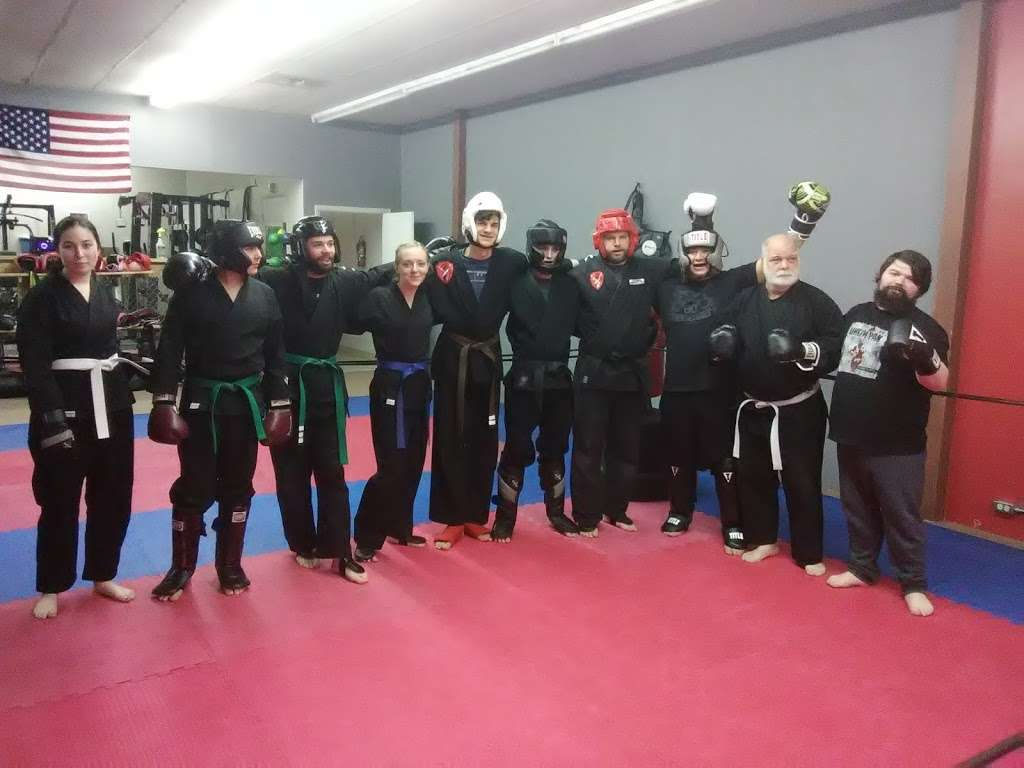 Brands Martial Arts - health  | Photo 5 of 6 | Address: 122 W Locust St, Fairbury, IL 61739, USA | Phone: (815) 822-5283