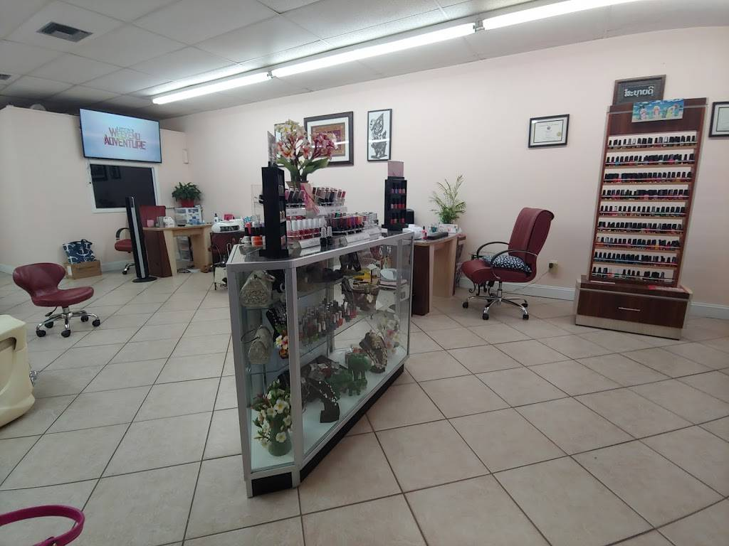 Daras Nail Salon & Day Spa - spa  | Photo 8 of 8 | Address: 9049 Starkey Rd, Largo, FL 33777, USA | Phone: (727) 394-1900