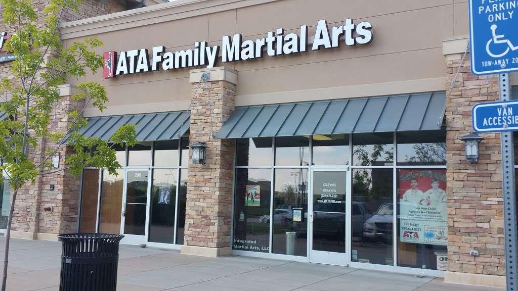 Thrive ATA Martial Arts - Windsor - health  | Photo 3 of 10 | Address: 1540 Main St #206, Windsor, CO 80550, USA | Phone: (970) 674-0321