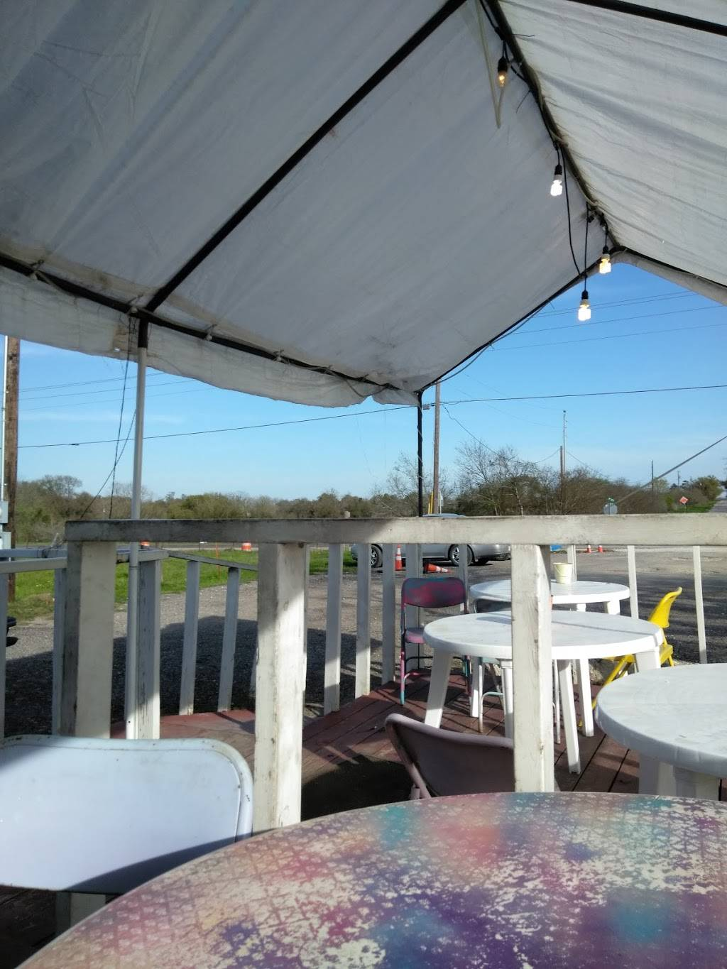The Country Patio - restaurant  | Photo 5 of 9 | Address: 8735 FM1854, Dale, TX 78616, USA | Phone: (512) 559-0173