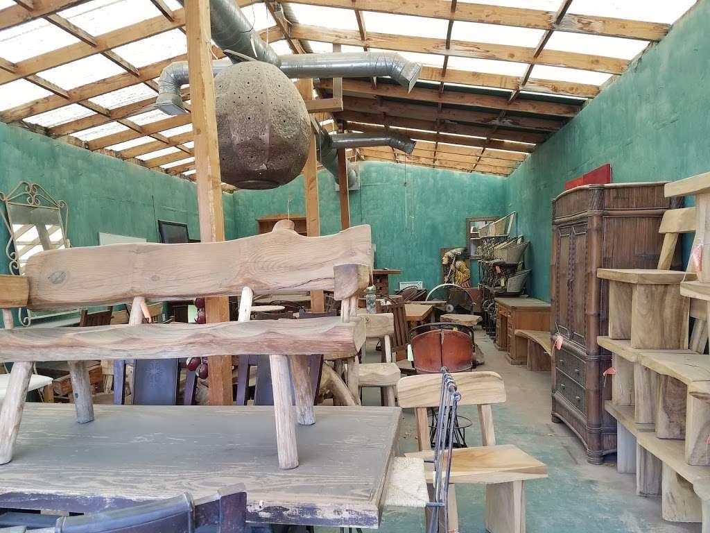 Little Baja Garden & Design - furniture store  | Photo 1 of 10 | Address: 3033 W Ford Ave, Las Vegas, NV 89139, USA | Phone: (702) 407-0020