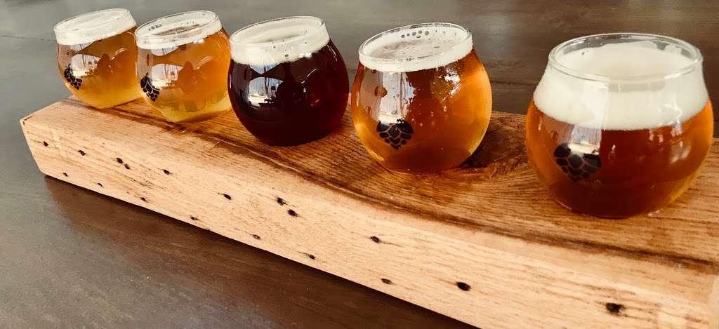 Slate Farm Brewery - restaurant  | Photo 9 of 10 | Address: 2128 Whiteford Rd, Whiteford, MD 21160, USA | Phone: (443) 528-7443