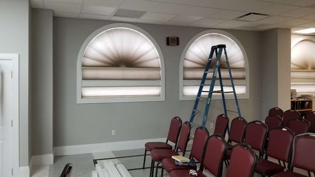 Kehillas Bais Yosef - synagogue    Photo 2 of 2   Address: 580 Broadway, Passaic, NJ 07055, USA