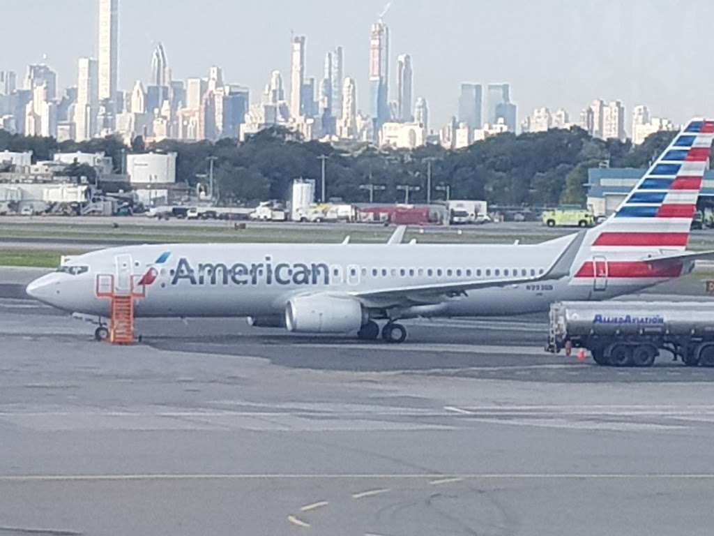 Admirals Club Terminal B - cafe  | Photo 2 of 3 | Address: LaGuardia International Airport, Flushing, NY 11371, USA
