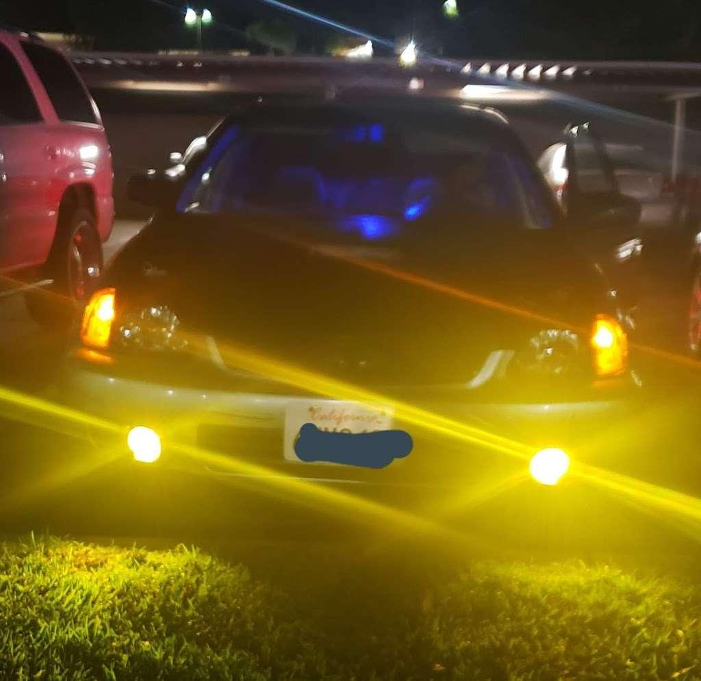 Opulent Performance & Auto Accessories - car repair  | Photo 9 of 10 | Address: 2214 N Golden Ave, San Bernardino, CA 92404, USA | Phone: (909) 300-1188