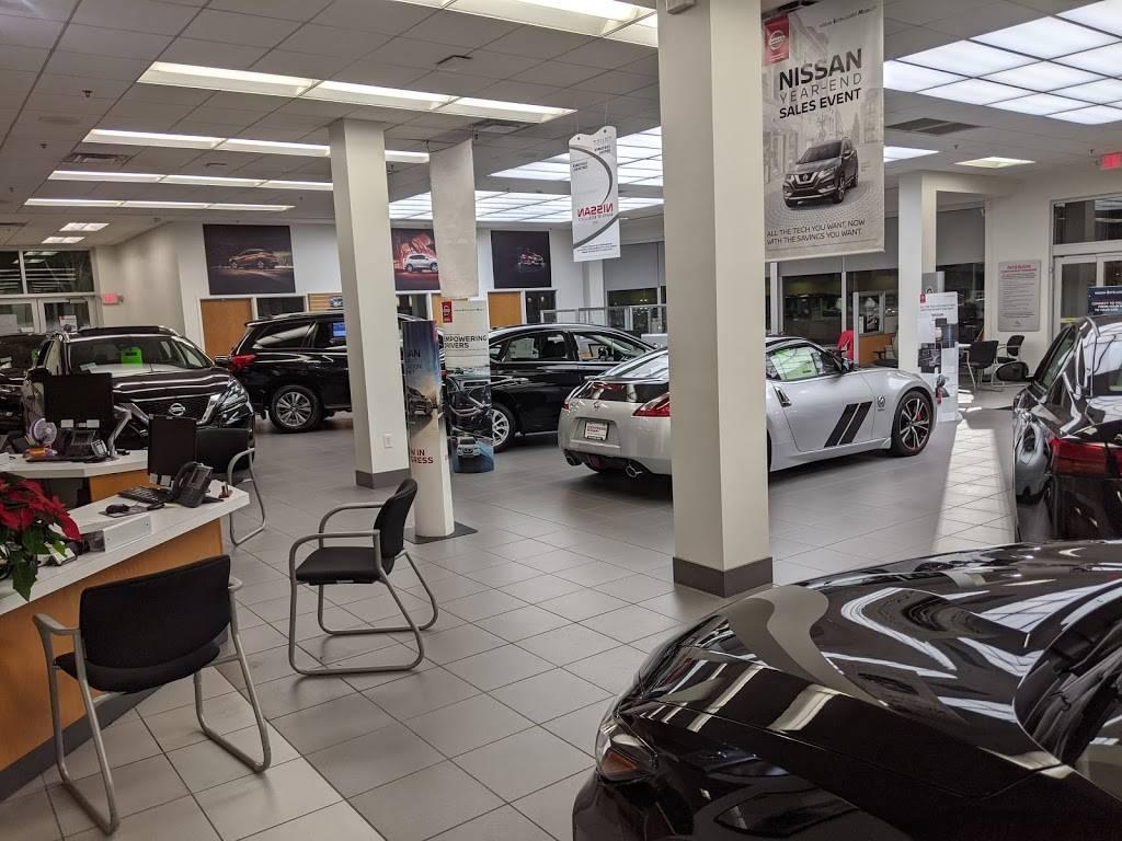 Eden Prairie Nissan - car dealer    Photo 3 of 9   Address: 12790 Plaza Dr, Eden Prairie, MN 55344, USA   Phone: (952) 567-2100