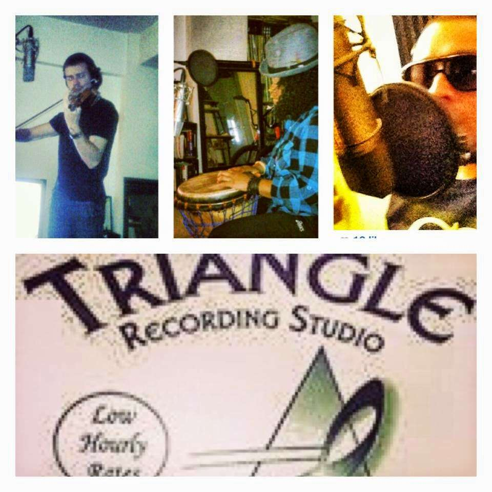 Triangle Recording Studios Inc - electronics store  | Photo 4 of 10 | Address: 1938 E Tremont Ave, The Bronx, NY 10462, USA | Phone: (917) 325-1617