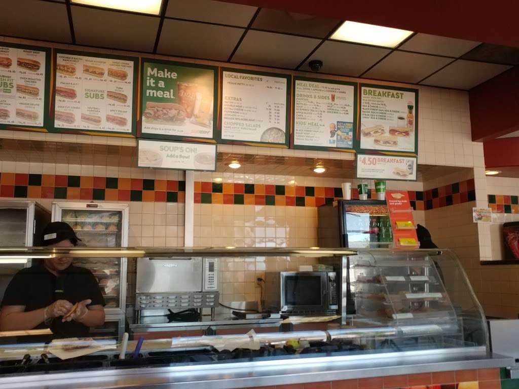 Subway Restaurants - restaurant  | Photo 2 of 3 | Address: 3511 Madison St A, Riverside, CA 92504, USA | Phone: (951) 354-5296