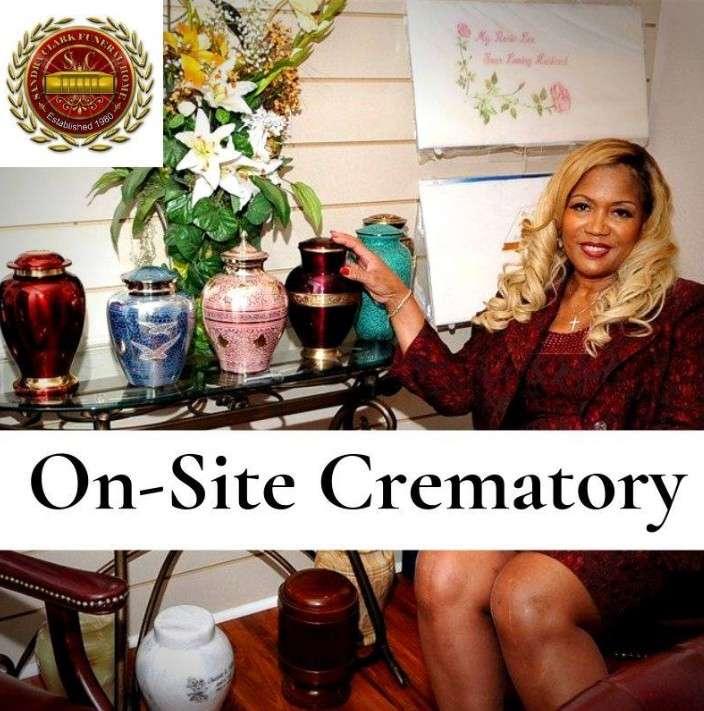 Sandra Clark Funeral Home - funeral home    Photo 3 of 10   Address: 6029 South R L Thornton, Dallas, TX 75232, USA   Phone: (214) 371-2600
