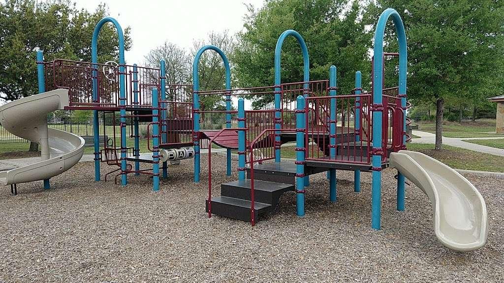 Sedona - Ralston Bend Park - park  | Photo 1 of 10 | Address: Ralston Bend Ln, Katy, TX 77494, USA