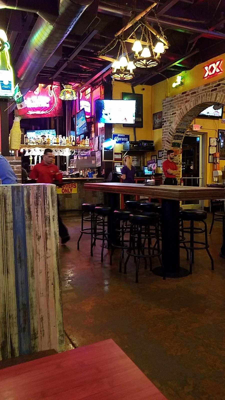 Fajita Jacks Mexican Grill & Cantina - restaurant  | Photo 7 of 10 | Address: 15256 Highway 105 W, Montgomery, TX 77356, USA | Phone: (936) 588-3340